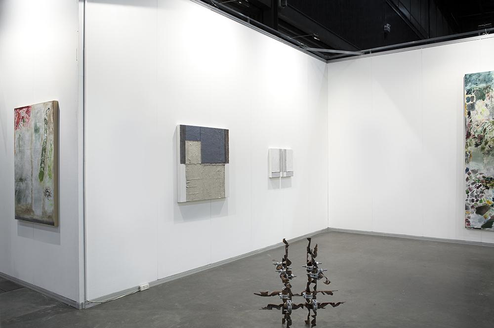 ArteBA. Installation view, 2017