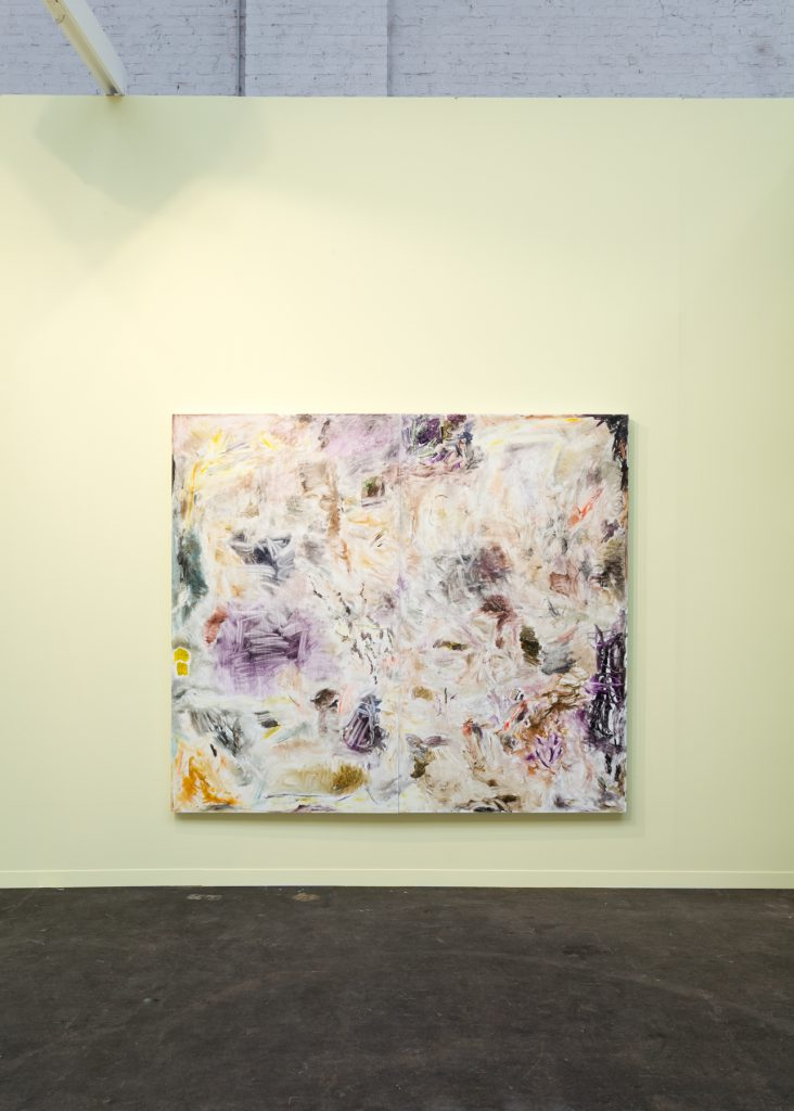 Steve Turner Gallery _ Art Brussels-11