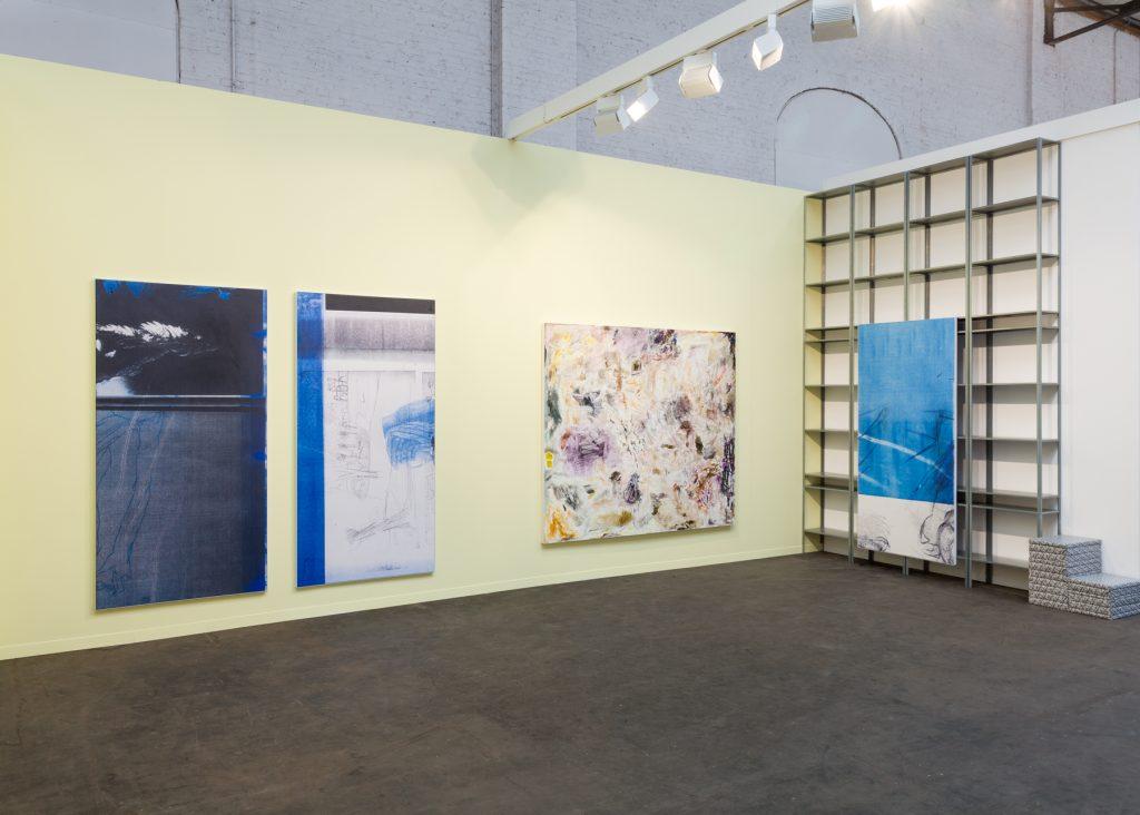 Steve Turner Gallery _ Art Brussels-16