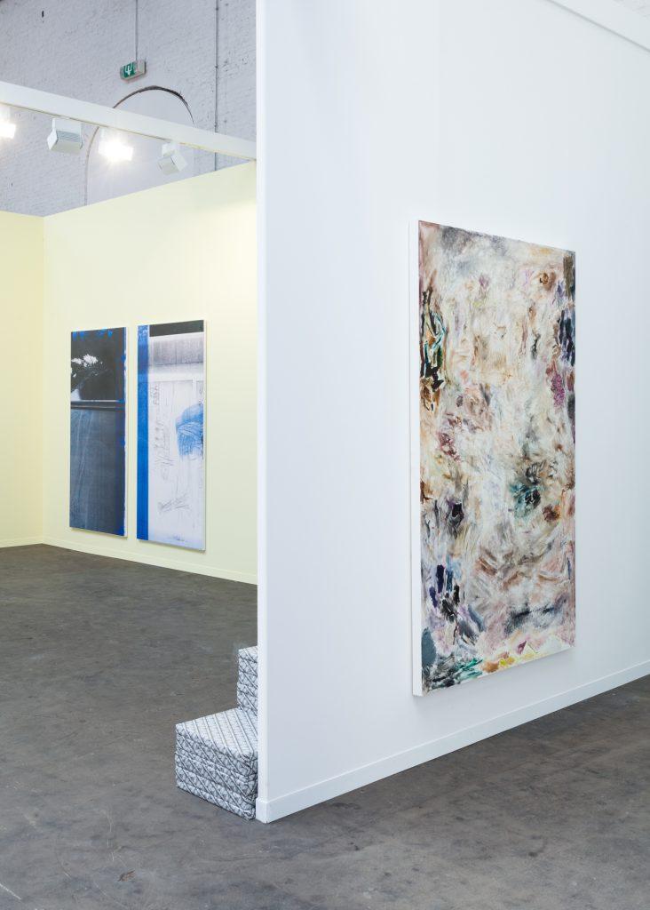 Steve Turner Gallery _ Art Brussels-3
