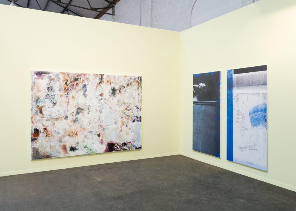 Steve Turner Gallery _ Art Brussels-4