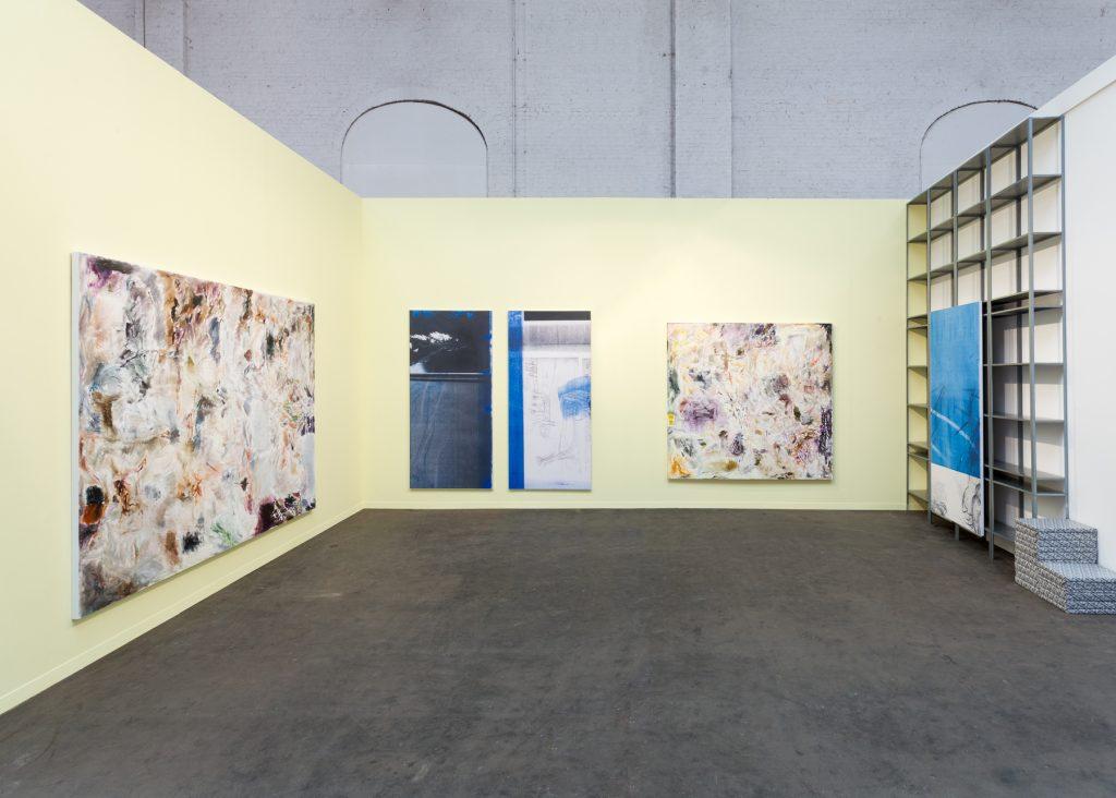 Steve Turner Gallery _ Art Brussels-8