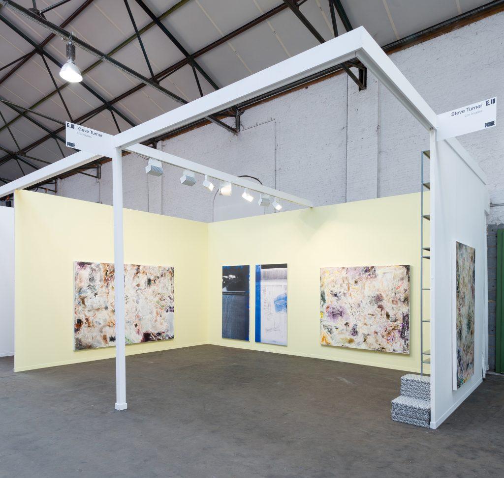 Steve Turner Gallery _ Art Brussels-9_PR