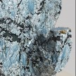 Tony Marsh. <em>Crucible Furiosa  3</em>, 2018. Ceramic, 14 x 17 x 17 inches (35.6 x 43.2 x 43.2 cm) Detail thumbnail