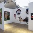 Enter Art Fair, Installation view, 2019 thumbnail