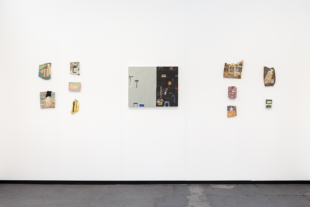 Art Berlin, Installation view, 2019