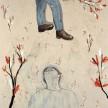Francisco Rodriguez.<em> Aridity</em>, 2019. Oil on canvas, 78 3/4 x 65 inches (200 x 165 cm) thumbnail