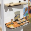 <em> Literature</em>. Installation view, Steve Turner, 2019 thumbnail