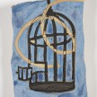 Kevin McNamee-Tweed.<em> Esc</em>, 2019. Glazed ceramic, 7 1/4 x 5 inches (18.4 x 12.7 cm) thumbnail