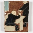 Kevin McNamee-Tweed.<em> Tor</em>, 2019. Glazed ceramic, 16 1/2 x 5 inches (16.5 x 12.7 cm) thumbnail