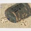 Kevin McNamee-Tweed.<em> Doice</em>, 2019. Glazed ceramic, 5 1/2 x 6 inches (14 x 15.2 cm) thumbnail