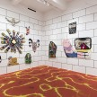 <em>Making Bets in a Burning House</em>, Installation view, Steve Turner, 2020 thumbnail