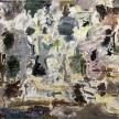 Joaquín Boz. <em>Untitled</em>, 2020. Oil on panel, 59 x 78 3/4 inches (150 x 200 cm) thumbnail