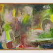 Joaquín Boz. <em>Untitled</em>, 2020. Oil on panel, 13 1/4 x 17 3/8 inches (33.7 x 44.1 cm) thumbnail