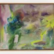 Joaquín Boz. <em>Untitled</em>, 2020. Oil on panel in artist's frame, 11 1/8 x 13 1/4 inches (28.2 x 33.5 cm) thumbnail