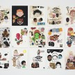<em>Why you really mad?</em> Installation view, Steve Turner, 2020 thumbnail
