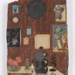 Kevin McNamee-Tweed. <em>Study</em>, 2020. Glazed ceramic, 12 x 9 inches (30.5 x 22.9 cm) thumbnail