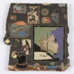 Kevin McNamee-Tweed. <em>Window Shopping</em>, 2020. Glazed ceramic, 10 3/4 x 10 1/2 inches (27.3 x 26.7 cm) thumbnail