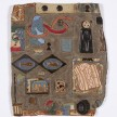 Kevin McNamee-Tweed. <em>Vueinyere</em>, 2020. Glazed ceramic, 11 3/4 x 10 inches (29.8 x 25.4 cm) thumbnail