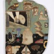 Kevin McNamee-Tweed. <em>House of Norks</em>, 2020. Glazed ceramic, 12 x 9 inches (30.5 x 22.9 cm) thumbnail