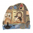 Kevin McNamee-Tweed. <em>4B4</em>, 2020. Glazed ceramic, 9 1/2 x 10 1/2 inches (24.1 x 26.7 cm) thumbnail
