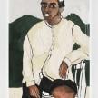 Shirley Villavicencio Pizango. <em>Companion of Absence</em>, 2020. Acrylic on canvas, 51 1/8 x 35 3/8 inches (130 x 90 cm) thumbnail