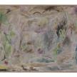 Joaquín Boz. <em>Untitled</em>, 2020. Oil on panel in artist's frame, 17 3/4 x 23 1/4 inches (45.2 x 59 cm) thumbnail