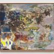 Joaquín Boz. <em>Untitled</em>, 2020. Oil on panel in artist's frame, 17 7/8 x 20 3/4 inches (45.5 x 52.6 cm) thumbnail