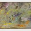 Joaquín Boz. <em>Untitled</em>, 2020. Oil on panel in artist's frame, 19 1/8 x 28 1/8 inches (48.7 x 71.5 cm) thumbnail