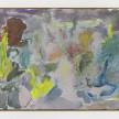 Joaquín Boz. <em>Untitled</em>, 2020. Oil on panel, 13 5/8 x 16 7/8 inches (34.5 x 43 cm) thumbnail