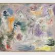 Joaquín Boz. <em>Untitled</em>, 2020. Oil on panel, 17 1/2 x 20 1/2 inches (44.5 x 52 cm) thumbnail