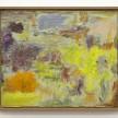 Joaquín Boz. <em>Untitled</em>, 2020. Oil on panel in artist's frame, 13 1/4 x 16 1/8 inches (33.8 x 41 cm) thumbnail