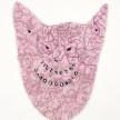 Hannah Epstein. <em>Jeffrey</em>, 2020. Wool, acrylic, cotton and burlap, 34 x 26 inches (86.4 x 66 cm) thumbnail