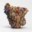 Kazuhito Kawai. <em>California Dreamin</em>, 2020. Glazed ceramic, 14 5/8 x 14 1/8 x 13 inches (37 x 36 x 33 cm) thumbnail