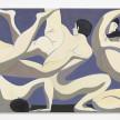 Mark Yang. <em>Fall</em>, 2020. Oil on canvas, 62 x 120 inches (157.5 x 304.8 cm) thumbnail