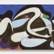 Mark Yang. <em>Interchange</em>, 2020. Oil on canvas, 40 x 80 inches (101.6 x 203.2 cm) thumbnail