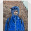 Paige Jiyoung Moon. <em>Carlos</em>, 2018. Acrylic on canvas, 10 x 8 inches (25.4 x 20.3 cm) thumbnail