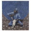 Drew Dodge. <em>Lullaby</em>, 2021. Oil on canvas, 72 x 66 inches (182.9 x 167.6 cm) thumbnail