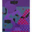 Jon Key. <em>Jon and Andy (Chosen Family No. 9)</em>, 2021. Acrylic on panel, 60 x 48 inches (152.4 x 121.9 cm) thumbnail