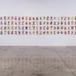<em>The Other Names</em>. Installation view, Steve Turner, 2021 thumbnail