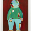 Gabby Rosenberg. <em>Loud Flesh, No Shadow VII</em>, 2021. Acrylic on canvas, 48 x 36 inches (121.9 x 91.4 cm) thumbnail