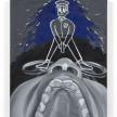 Brittany Tucker. <em>Nightmare 3</em>, 2021. Oil on canvas, 39 3/8 x 31 1/2 inches (100 x 80 cm) thumbnail