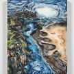 Maria Calandra. <em>Near Fort Bragg</em>, 2021. Acrylic on canvas over panel, 14 x 11 inches (35.6 x 27.9 cm) thumbnail