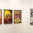 The Armory Show. Installation view, New York, 2021 thumbnail